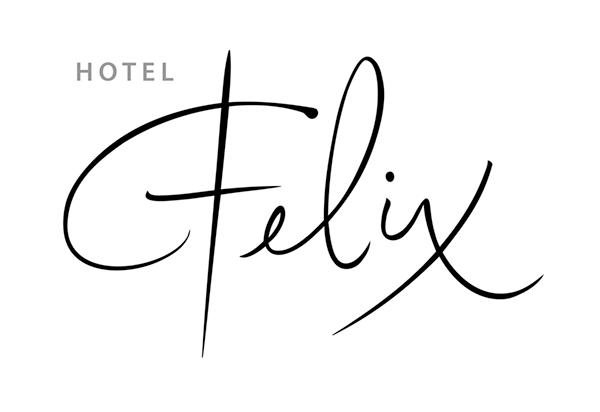 HotelFelixLogo